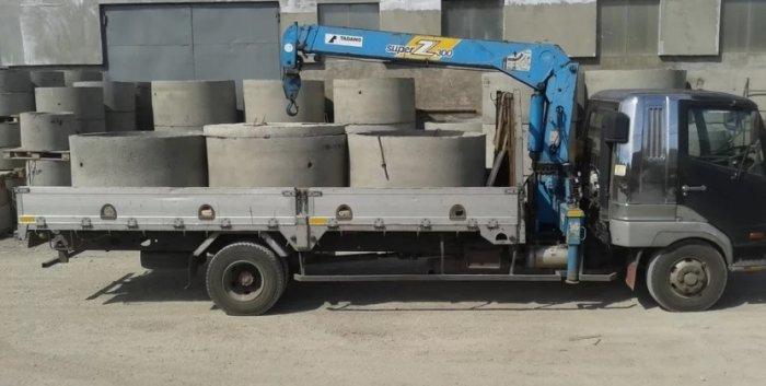 Новохоперский бетон ол бетон