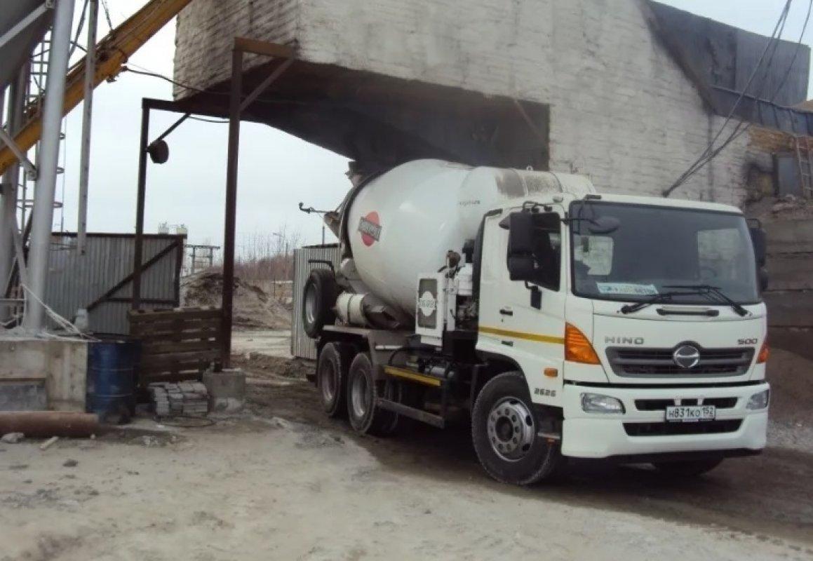 Заказать бетон миксер цена воронеж виды доставки бетонной смеси